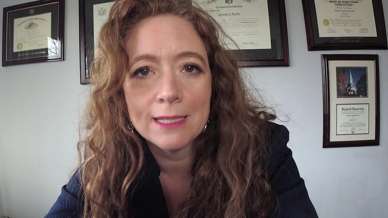 Divorce Attorney, NJ Divorce Laws | Leslie Law Firm