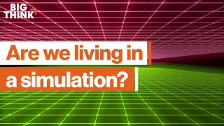 Are we living in a simulation? | Bill Nye, Joscha Bach, Donald Hoffman | Big Think