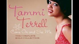 Tammi Terrell - You Ain