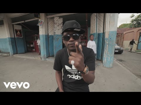 Busy Signal - What If [Official Visual]