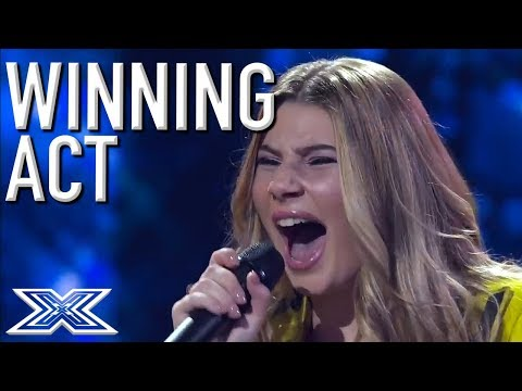 INCREDIBLE Performance By X Factor Malta WINNER! | X Factor Global