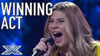 INCREDIBLE Performance By X Factor Malta WINNER! | X Factor Global