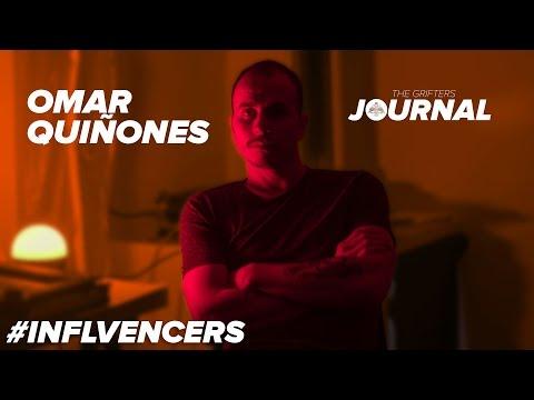 #INFLVENCERS: OMAR QUIÑONES INTERVIEW