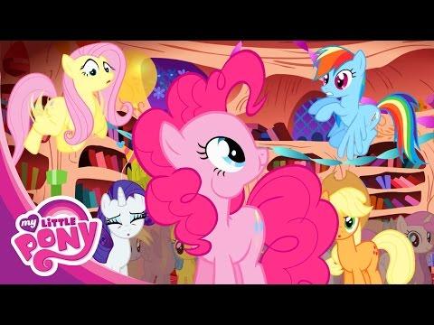 Мультики Дружба - это чудо про Пони - Магия дружбы 1 часть