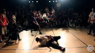 Havikoro vs Self-X Finals at Bashville Stampede 8 - Nashville, TN