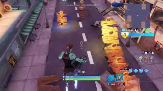 (Old Map) 505 Coins WORLD RECORD! Fortnite: Downtown Drop (Glitchless)
