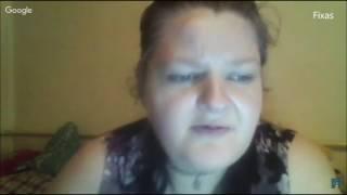 """Lulusila zpívá """"Lásko má, já stůňu"""" (Záznam z Livestreamu)"""