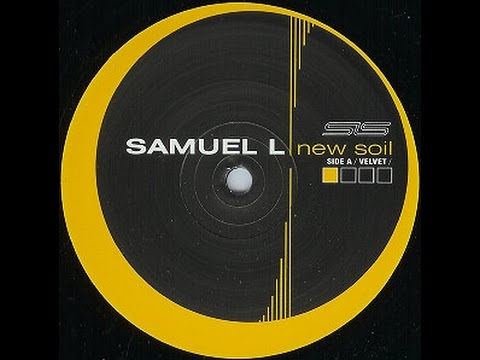Samuel L - Into The Groove