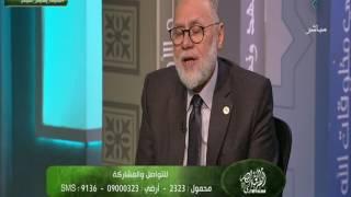 ماذا كان يفعل الشيطان عند مشاهدة سيدنا عمر بن الخطاب؟.. فيديو