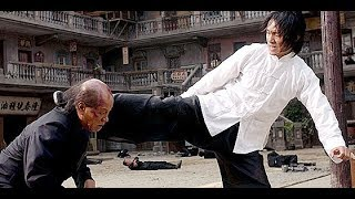 Kung fu sion pelicula completa en español youtube