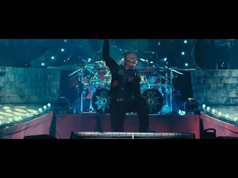 Slipknot release Psychosocial video from Gusano/Mexico - Andy Biersack starts 2nd solo album