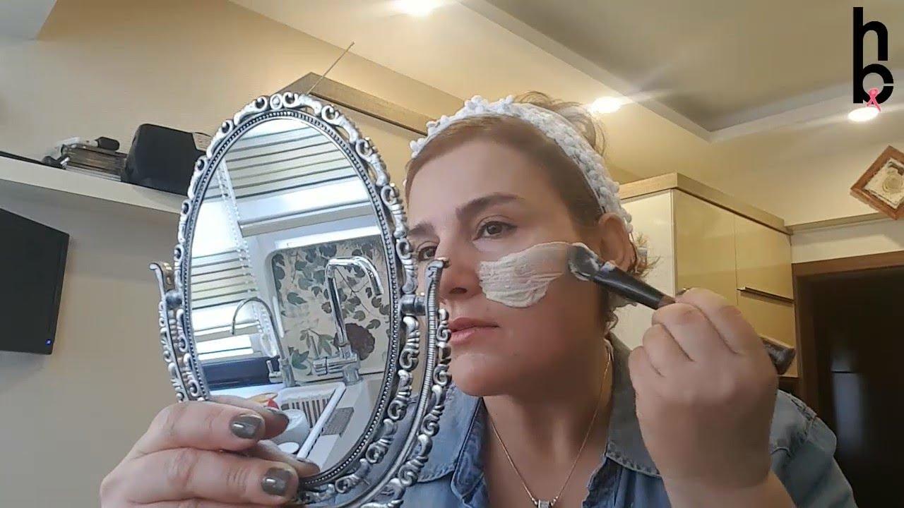 Kuru ciltler için bakım maskeleri için tıklayınız