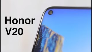 Honor View 20 Review After 2 Months