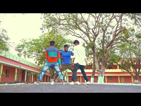 Lover Also Fighter Also Song Dance | Naa Peru Surya Naa Illu India Songs | Allu Arjun, Anu Emannuel
