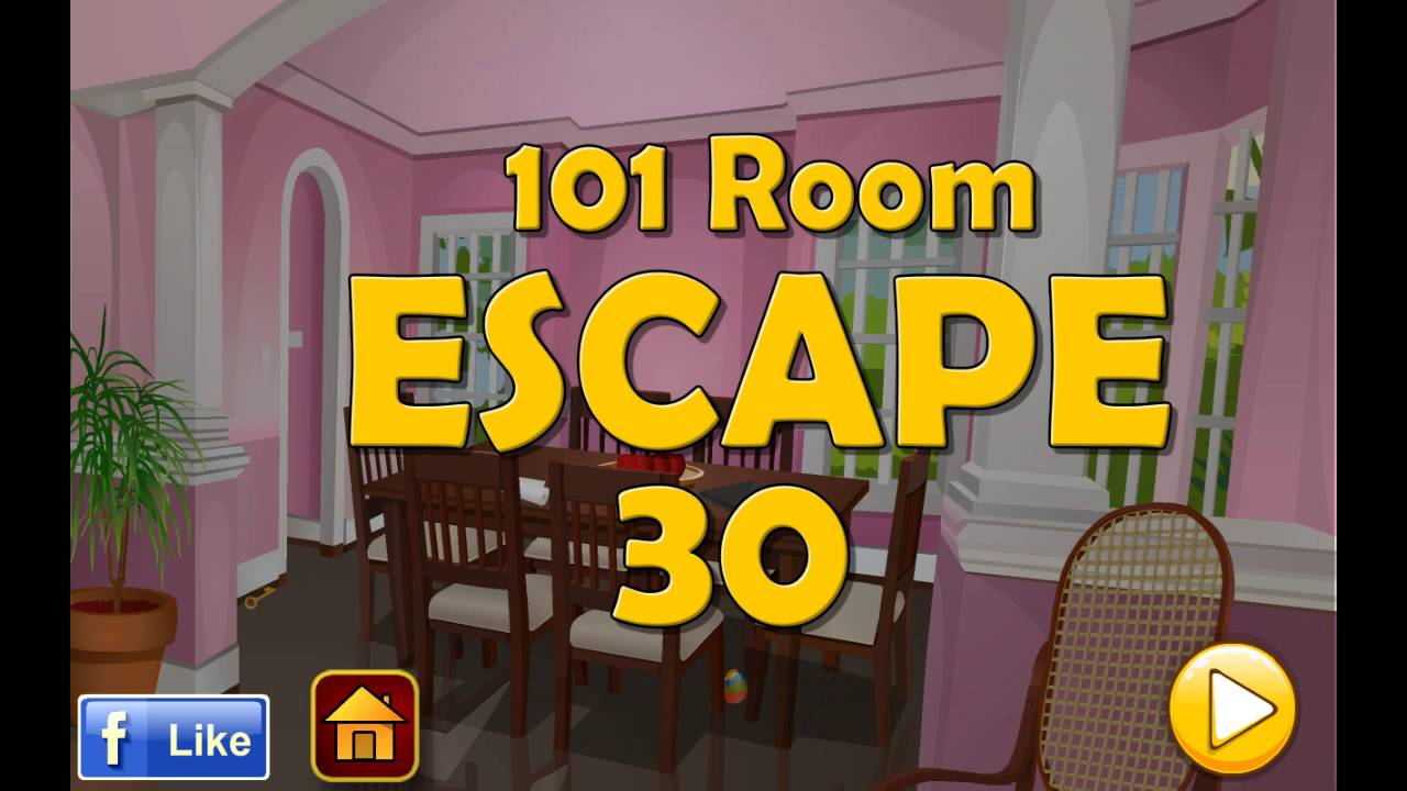 Classic Door Escape - 101 Room Escape 30 - Android GamePlay Walkthrough HD
