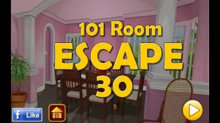101 new room escape games 101 room escape 30 android gameplay walkthrough hd