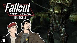 Fallout New Vegas - Silverwood