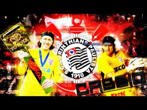 Cássio Ramos ● Best Saves ● 2012-2014 ||HD|| 🇧🇷