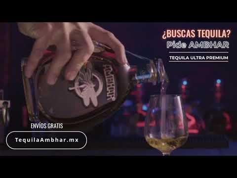 Buscas Tequila? Pide Ambhar Thumb