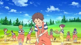 【HD 720P】【CM】Kyoto Animation 京都アニメーション