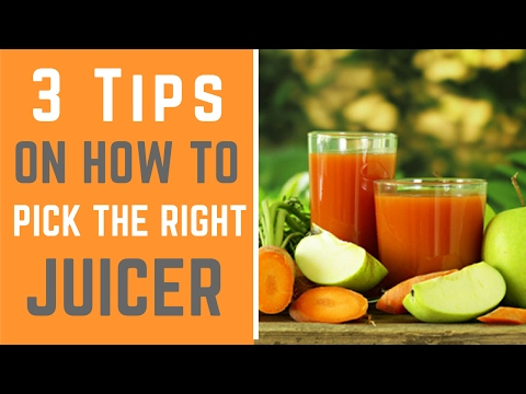 Best Masticating Juicer Review | Best Stainless Steel Cold Press Juicers | Cold Press Juicer