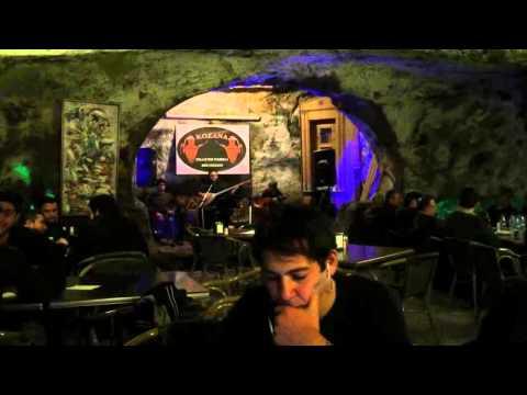 Konya Kozana kafe