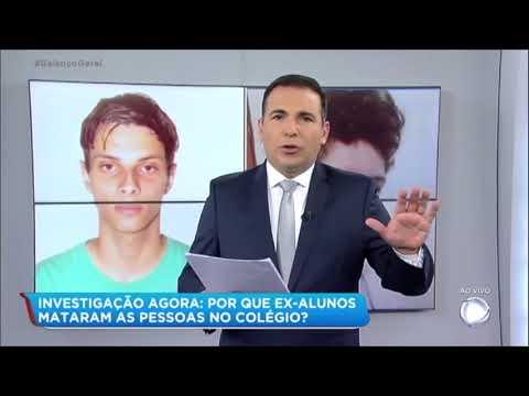 Dória confirma indenização para vítimas de tiroteio em Suzano (SP)
