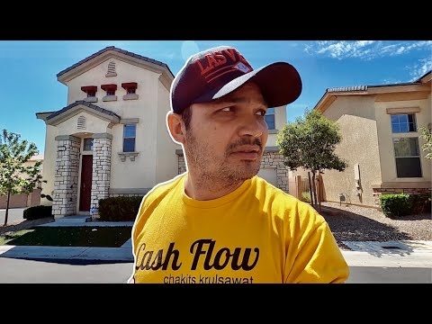 """I'm buying an """"INVESTMENT"""" rental property in Las Vegas. Will it cash flow ME?"""