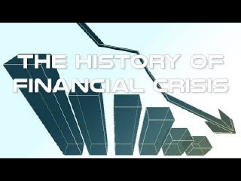 The History of Financial Crisis Documentary - The Best Documentary Ever
