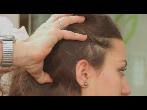 How To Do A Head Massage