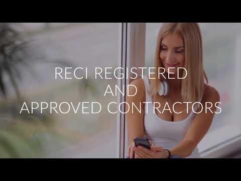 Electricians Dublin - RECI Registered Electrical Contractors