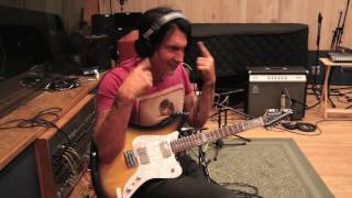"""KXM - The making of """"Noises In The Sky"""" / George Lynch, dUg Pinnick (King's X), Ray Luzier (Korn)"""