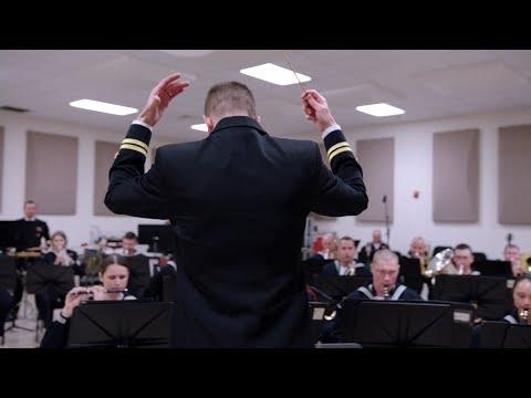 Navy Musician - MU