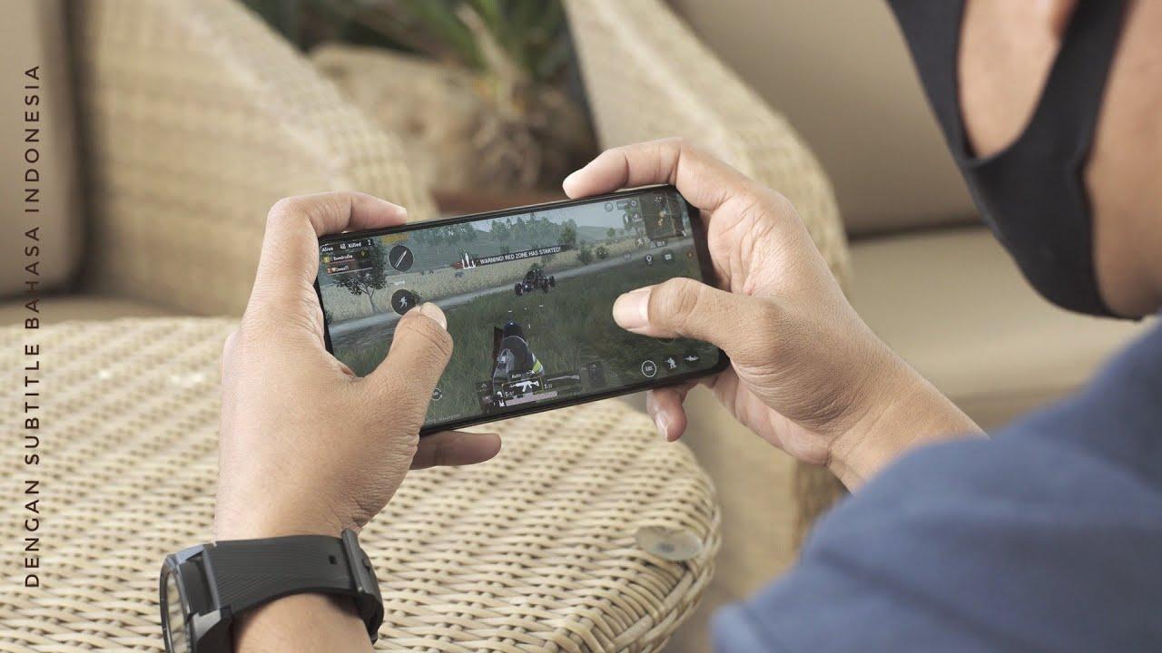 Infinix Zero 8 Resmi Indonesia : Full Review