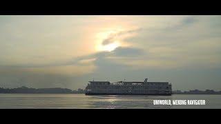 Uniworld - Vietnam & Cambodia