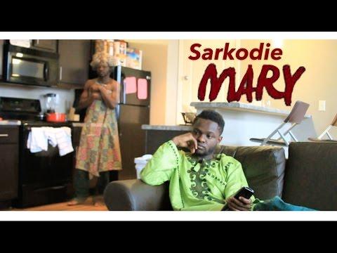SARKODIE - MARY (PARODY VIDEO) by [@EBABYKOBBY]