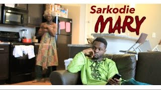 SARKODIE - MARY (PARODY VIDEO) by EbabyKobby