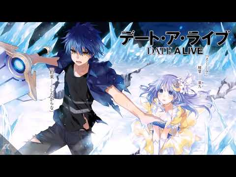 Date A Live II「OST」 Tohka and Shiori song - Attention Question