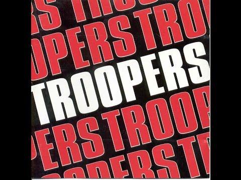 Troopers - Troopers (Full Album)