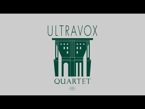ULTRAVOX  - CUT AND RUN  (FAN MADE)