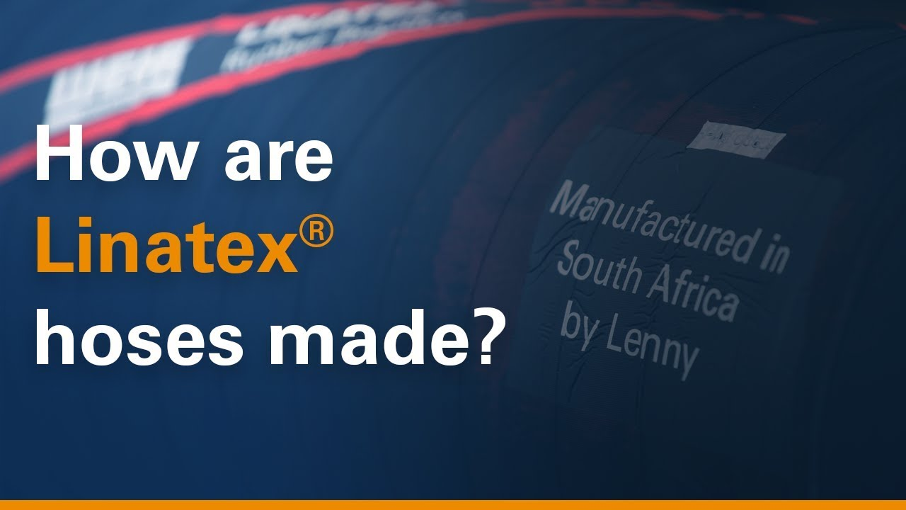 Linatex® - Weir Brands
