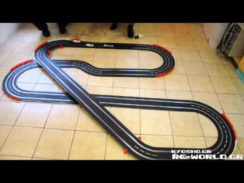 Kyosho Dslot43 – 1:43 Scale Slot Car Dslot43