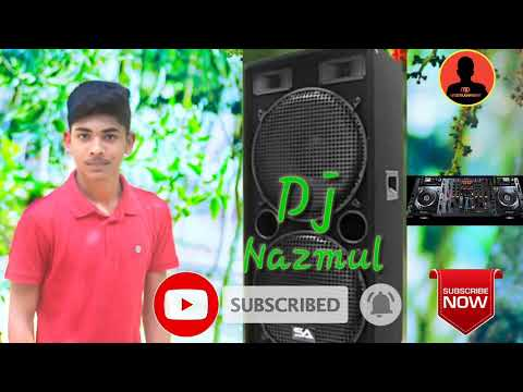 Dj Nazmul & Dj Shuvo  | Ek Perdeshi Mera   | Bangla New Song 2019 | MD Nazmul Hasan