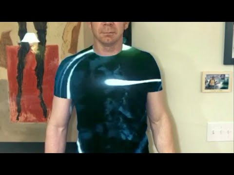 LED clothing, wouldn't it be cool if?