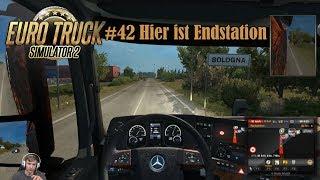 Endstation Bolon...Bologna // Euro Truck Simulator 2 (S02E42)