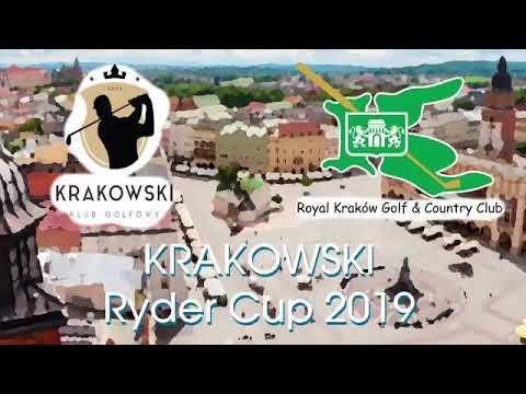 Krakowski Ryder Cup 2019
