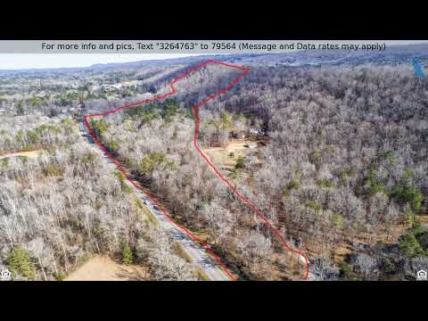 Priced at $499,900 - Mountain View Conservation Area 1, Birmingham, AL 35242
