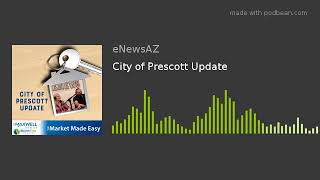 City of Prescott Update