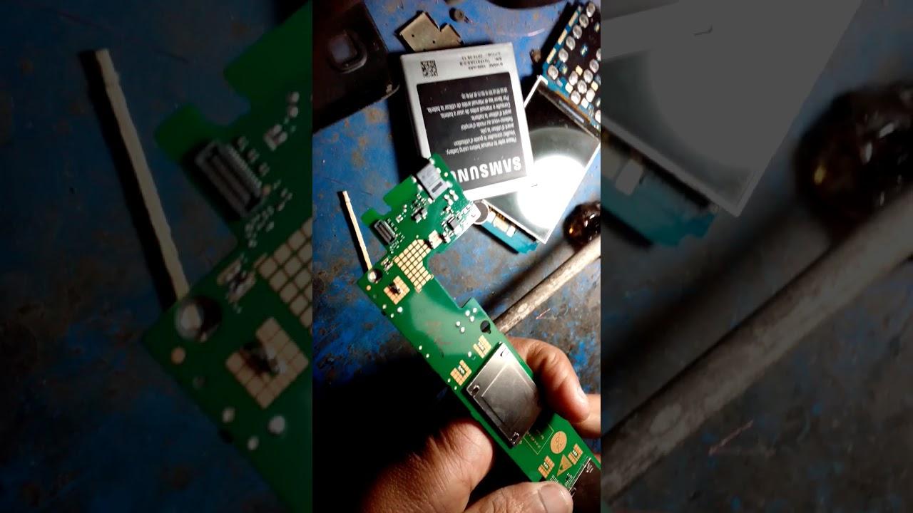 Huawei T1 T701u Dead & Short Problem Solution