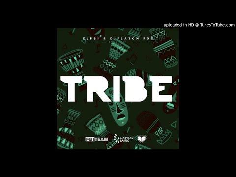 Dj FBI & Dj Flaton Fox - Tribe (Original Ritual Mix)